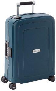 valise cabine rigide Samsonic S'cure DLX Spinner