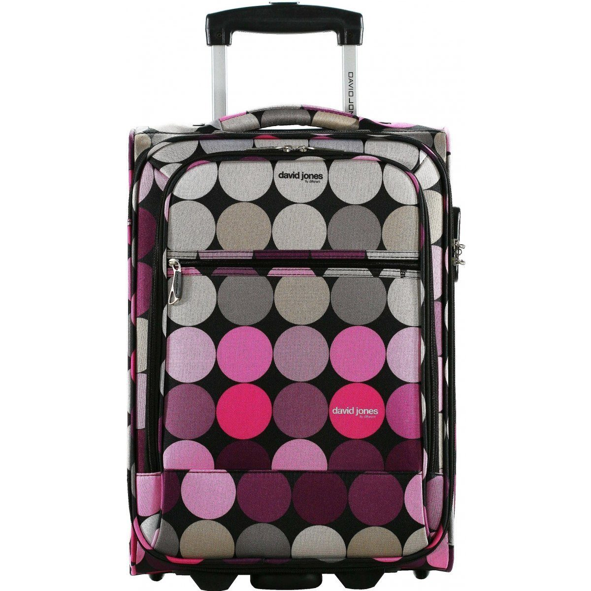valise cabine David Jones Ryanair
