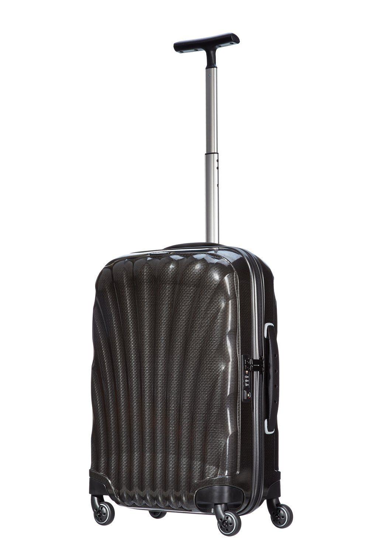 valise cabine rigide samsonic cosmolite