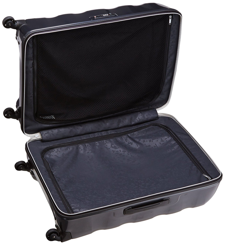 valise cabine rigide Samsonic engenero