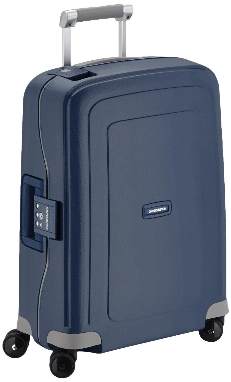 valise cabine rigide Samsonic S'cure Spinner