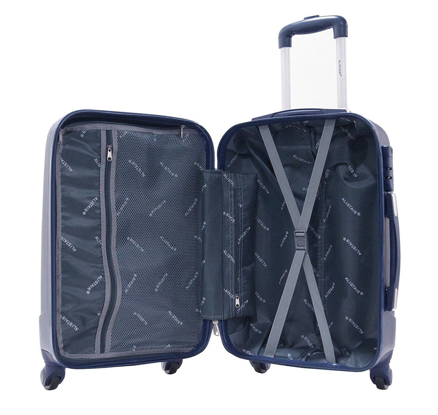 valise cabine rigide Alistair Airo