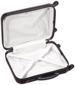 valise cabine rigide Desley Helium