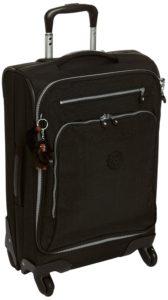 valise cabine Kipling – Youri Spin 55