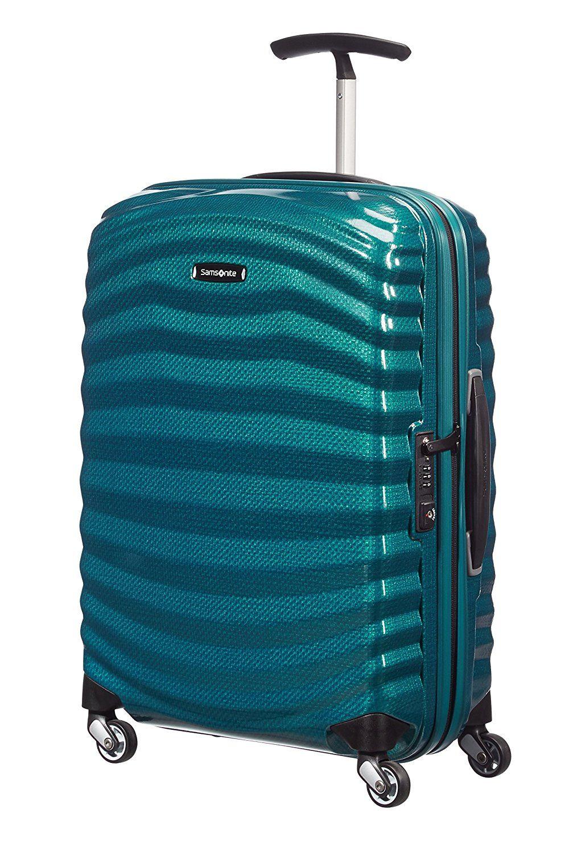valise cabine rigide Samsonic Lite Shock