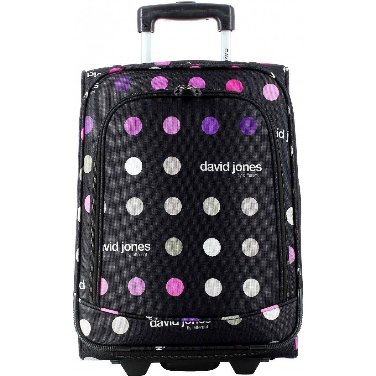 valise cabine David Jones Ryanair 2