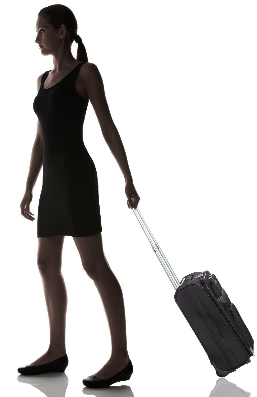 valise cabine souple Travelite orlando